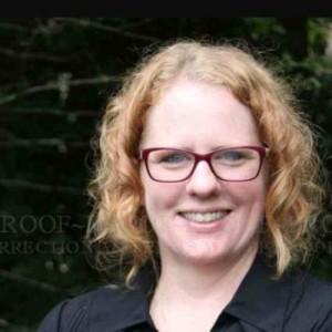 BECKY – Juliet Murphy Career Development Executive Resume Writer